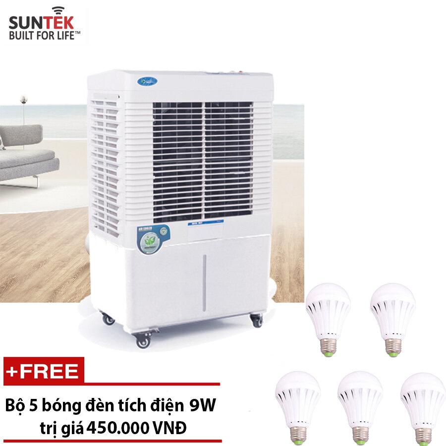 Quạt điều hòa– Máy làm mát không khí công suất cao SUNTEK SL45