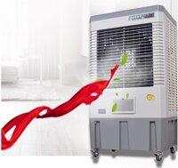 Quạt hơi nước công nghiệp công suất 200W H200W 50L