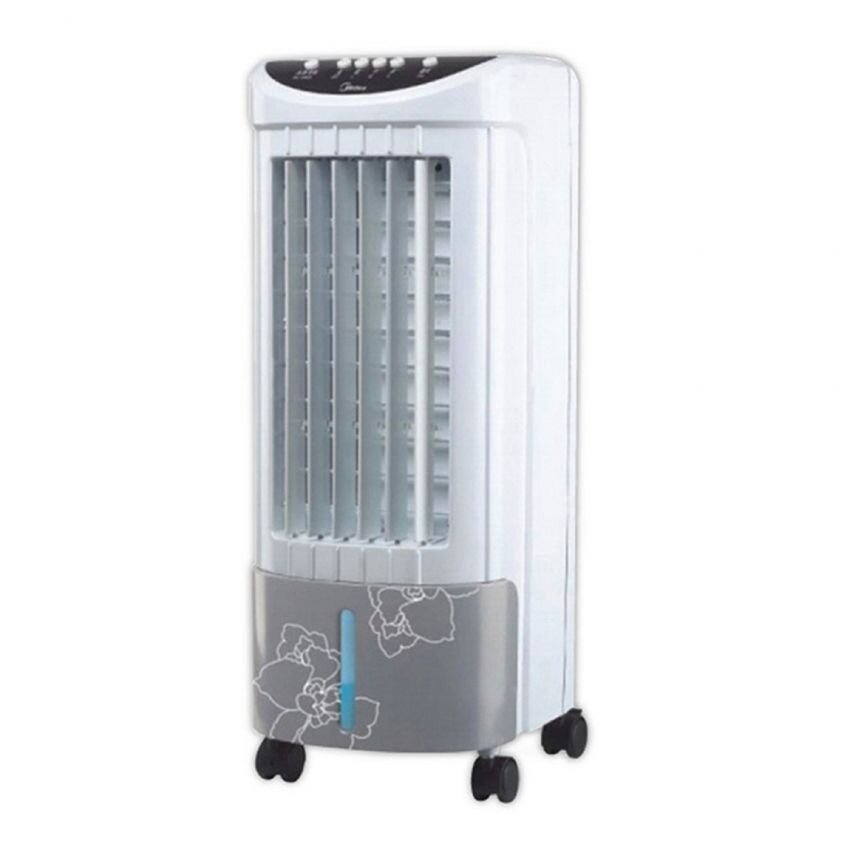 Quạt hơi nước Midea AC120L (AC120-L)