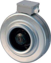 Quạt hút ly tâm độ ồn thấp Deton CDF200A