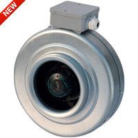 Quạt ly tâm treo trần nối ống gió Deton CDF250B