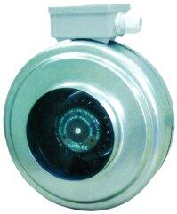 Quạt nối ống gió âm trần Deton DPT15-4