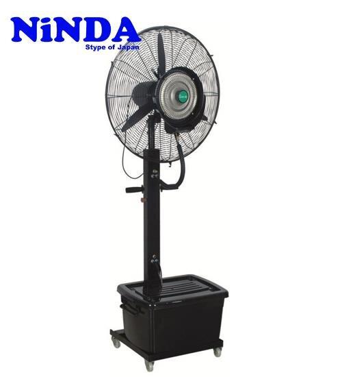 Quạt phun sương Ninda ND-1011