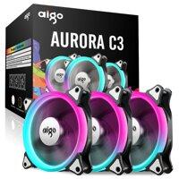 Quạt tản nhiệt Aigo Aurora C3