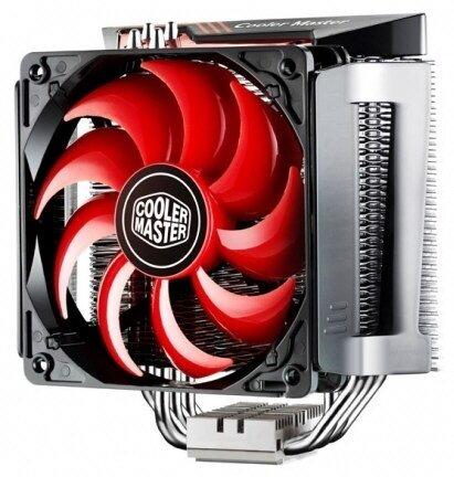 Quạt tản nhiệt Cooler Master X6