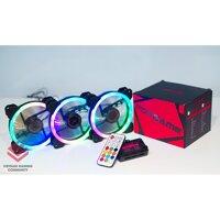Quạt tản nhiệt Forgame Glaze RGB