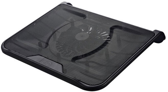 Quạt tản nhiệt laptop DeepCool N280