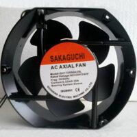 Quạt tản nhiệt tủ điện Sakaguchi GH17250HA2SL