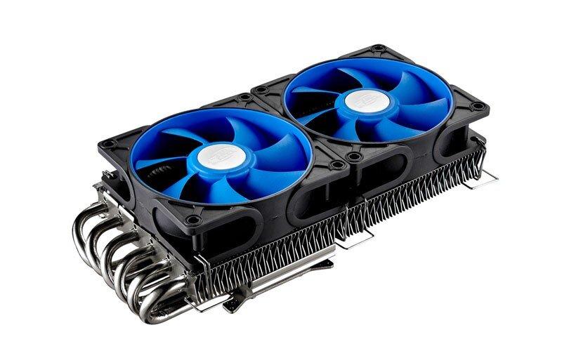 Quạt tản nhiệt VGA Deepcool V6000