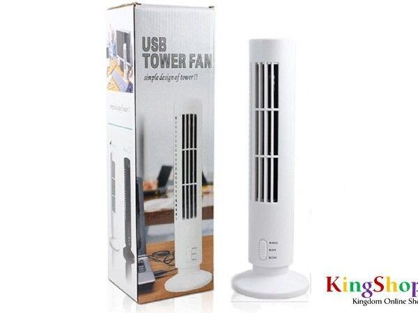 Quạt tháp USB HPL Tower Fan