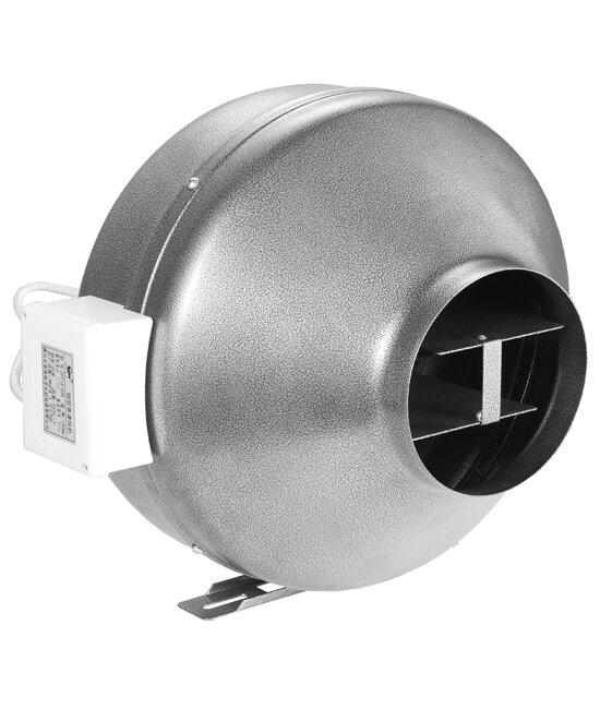 Quạt thông gió âm trần Nanyoo nối ống DPT25-66B