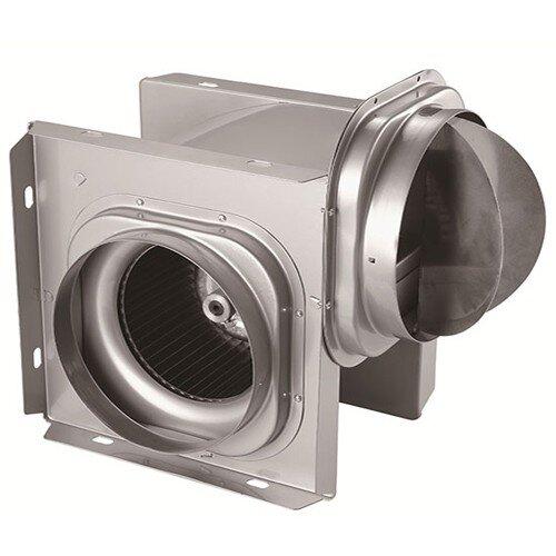 Quạt thông gió âm trần nối ống Kolowa DPT20-55A