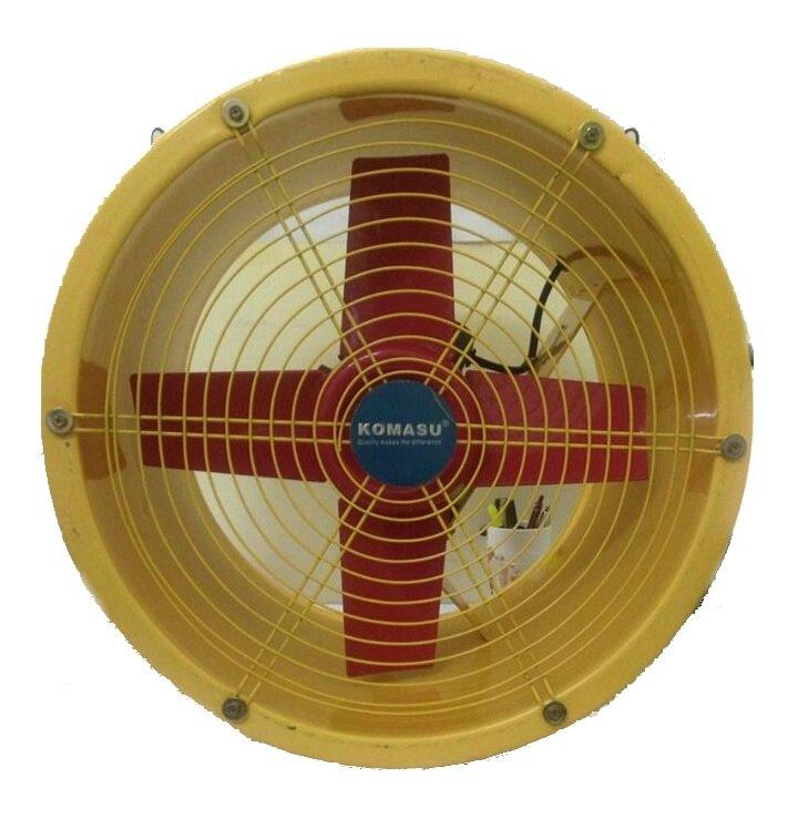 Quạt thông gió công nghiệp Komasu KM40-2S