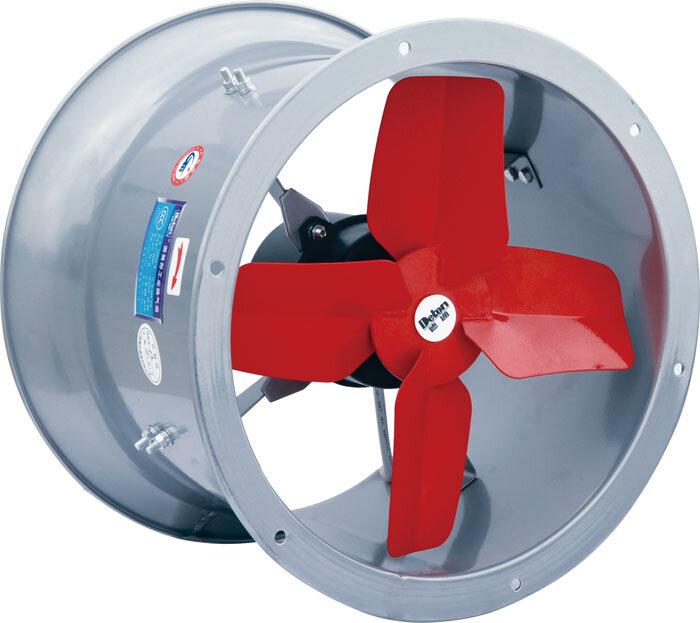 Quạt thông gió công nghiệp Deton TAG35-4T