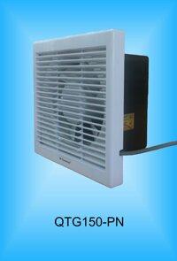 Quạt thông gió Điện Cơ Thống Nhất 150PN (QTG150-PN)