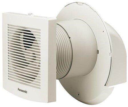 Quạt thông gió Panasonic FV-15EGK - 10W