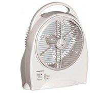 Quạt tích điện Asia QS1001 - 10 giờ
