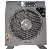 Quạt tích điện Panasonic 6868 - 30W, 220V