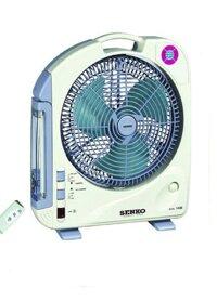 Quạt tích điện Senko XTC168B (XTC-168B) - 2pin