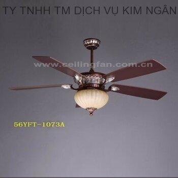 Quạt trần có đèn trang trí Moutain Air 56YFT-1073A