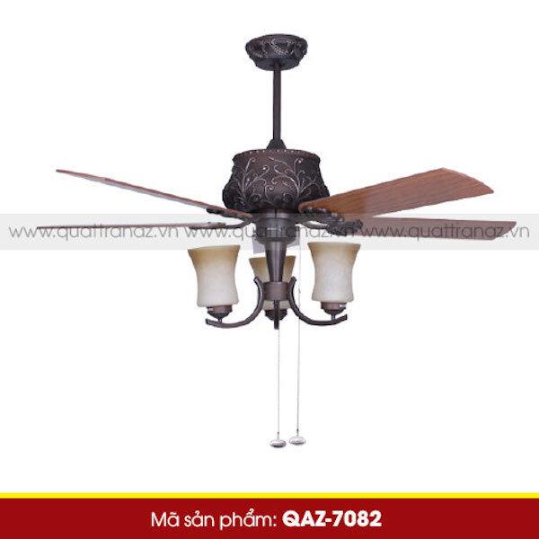 Quạt trần cổ điển Mountain Air QAZ-7082