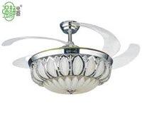 Quạt trần đèn cao cấp HD 52ZSM-173A