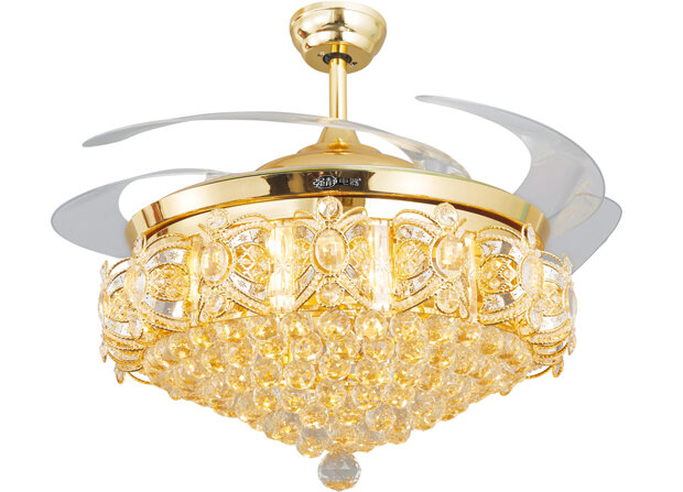 Quạt trần đèn cao cấp 52ZSM-173
