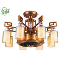 Quạt Trần Đèn Ceiling Fan 88038-8