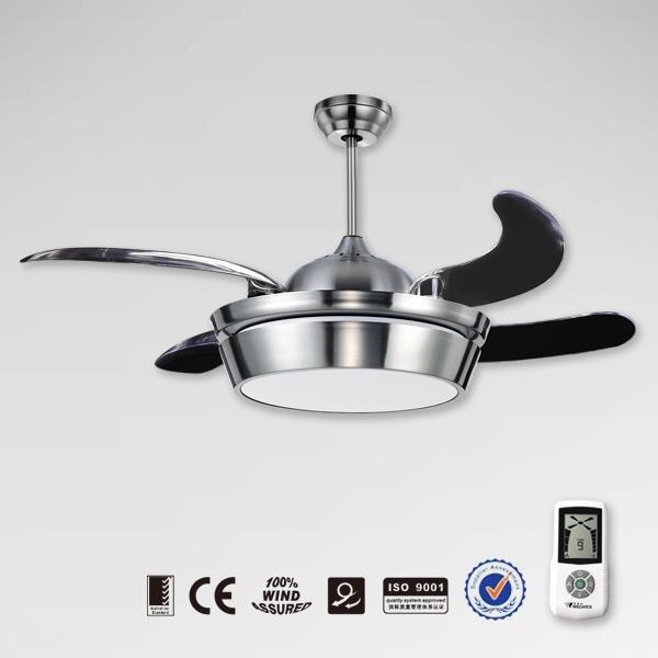 Quạt trần đèn chùm Royal CF-2200