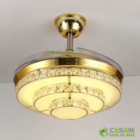Quạt trần đèn CQ8120