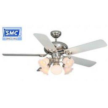 Quạt trần đèn SMC QT09