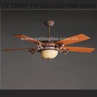 Quạt trần Mountain Air 56YFT-1028