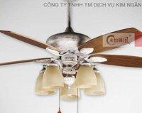 Quạt trần Moutain Air 52YOF-3FF1