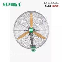 Quạt treo tường công nghiệp Sumika SW750A