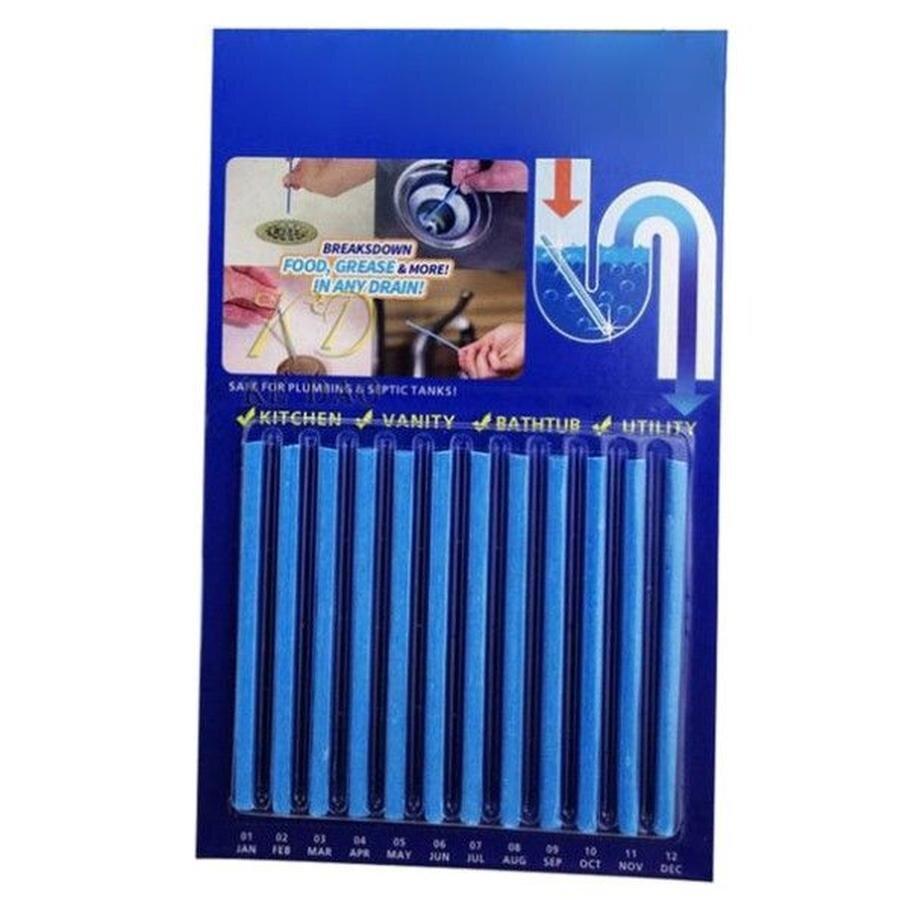 Que Thông Tắc Cống Sani Sticks