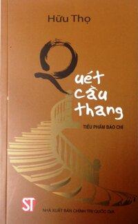 Quét cầu thang - Hữu Thọ