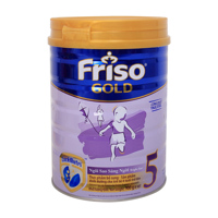 Sữa bột Friso Gold 5 900g
