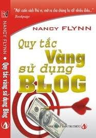 Quy tắc vàng sử dụng blog