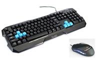 Bộ chuột và bàn phím E-Blue Polygon EKM075 & EMS145