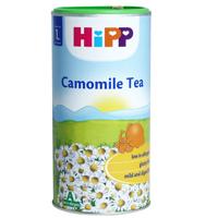 Trà dinh dưỡng HiPP hoa mẫu thảo 200g