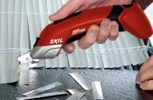 Máy cắt đa năng dùng pin Skil 2900