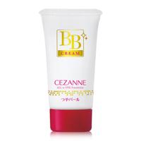 Kem nền BB Cream ngọc trai Cezanne All in One Foundation 32g