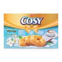 Bánh Quy Kinh Đô Cosy Rắc Dừa Hộp 198g