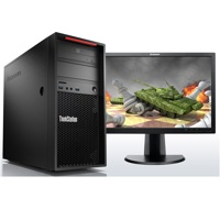 Máy tính để bàn Lenovo P300-DUMMY 1 Workstation - Intel Core i7 4790, 8Gb RAM, 1Tb HDD, Onboard