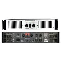 Amply Power Amply Deton HA 700-MK2