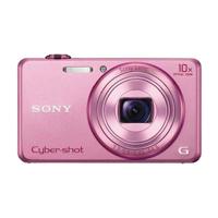 Máy ảnh kỹ thuật số Sony DSC-WX200 - 18.2MP