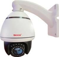 Camera dome Questek QTC808H (QTC-808H) - hồng ngoại