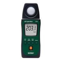 Máy đo ánh sáng đèn Led Extech LT40