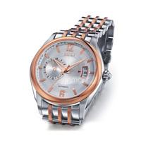 Đồng hồ cao cấp chính hãng Binli BX-6006GSH