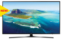Smart Tivi Samsung UA55KU6400 (55KU6400) - 55 inch, 4K - UHD (3840 x 2160)
